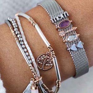 KEEP Collective Bracelet - FREE Charm
